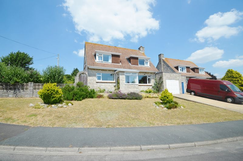 Property for sale in Sycamore Road, Weymouth